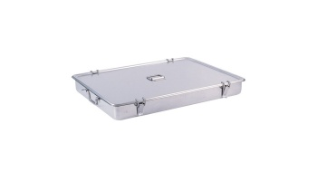 Stainless Steel Oven Trays
